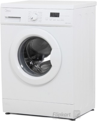 Midea 6 kg Fully Automatic Front Load Washing Machine