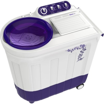 what is the quietest top load washing machine