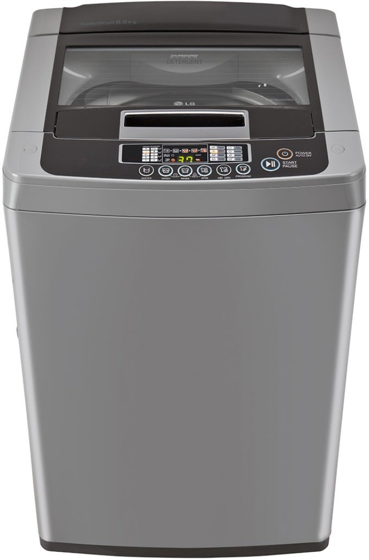 Lg T7567teelh 6 5 Kg Fully Automatic Top Loading Washing