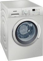 Siemens WM12K168IN 7 kg Fully Automatic Front Loading Washing Machine