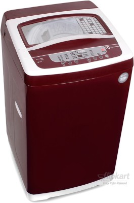 Electrolux 7 kg Fully Automatic Top Load Washing Machine (ET70ENERM)