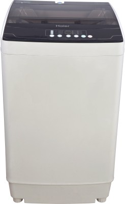 Haier 7.2 kg Fully Automatic Top Load Washing Machine (HWM72-718N)