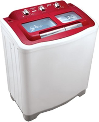 Godrej GWS 7002 PPC 7 Kg Semi-Automatic Washing Machine