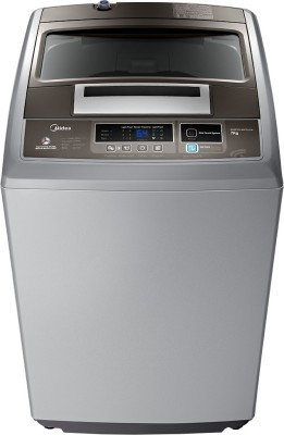 Midea 6.5 kg Fully Automatic Top Load Washing Machine ...