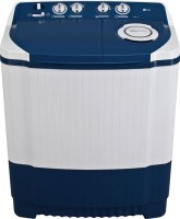 LG P8540R3FM 7.5 kg Semi Automatic Top Loading Washing Machine