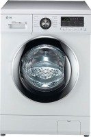 LG 8 kg Fully Automatic Front Load Washing Machine