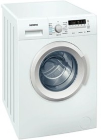 Siemens WM08B260IN 6 Kg Fully Automatic Washing Machine