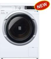 Hitachi BD-W85TAE 8.5 kg Fully Automatic Front Loading Washing Machine