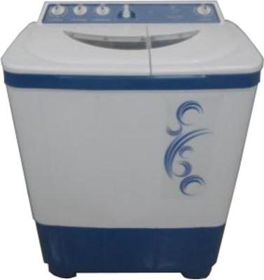 Videocon 9 kg Semi Automatic Top Load Washing Machine (Virat Roczz+ WM VS90P19-RBK)