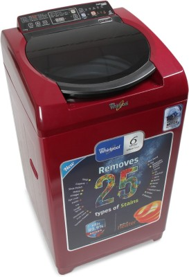 Whirlpool 6.5 kg Fully Automatic Top Load Washing Machine (Stainwash Ultra 65H)