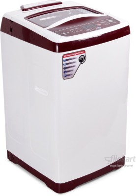 Videocon 6.2 kg Fully Automatic Top Load Washing Machine (WM VT62G13-GW)