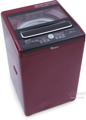 Whirlpool WM ROYALE 6512SD 6.5 kg Fully Automatic Top Loading Washing Machine