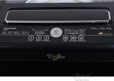 Whirlpool 6.2 kg Fully Automatic Top Load Washing Machine (WM Royale 6212SD)