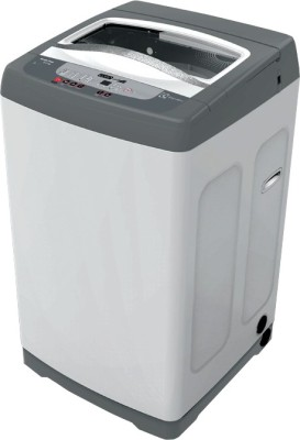 Electrolux 6.5 kg Fully Automatic Top Load Washing Machine (ET65EAUDG)