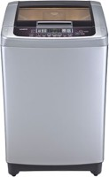 LG T7567TEELR 6.5 kg Fully Automatic Top Loading Washing Machine