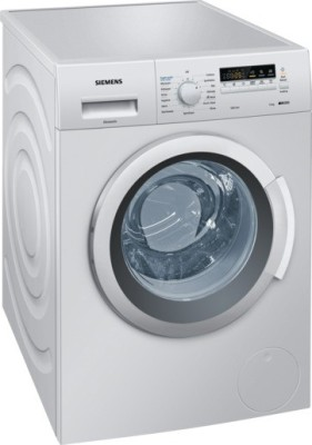 Bosch Siemens WM12K268IN 7 Kg Fully Automatic Washing Machine
