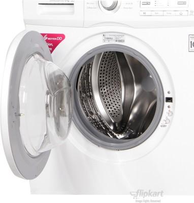 LG F10B8NDL2 Fully Automatic Front Load 6 Kg Washing Machine