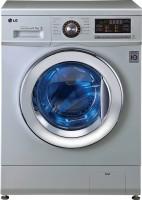 LG F1296WDL24 6.5 kg Fully Automatic Front Loading Washing Machine