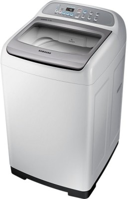 Samsung 6 kg Fully Automatic Top Load Washing Machine (WA60H4100HY/TL)