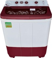 Videocon VS73J11 7.3 kg Semi Automatic Top Loading Washing Machine