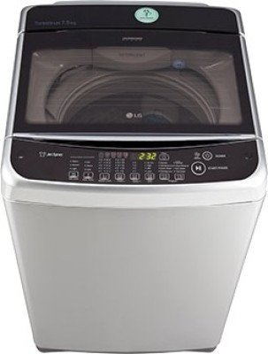 LG 7.5 kg Fully Automatic Top Load Washing Machine