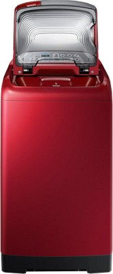 SAMSUNG Samsung WA75H4000HP/TL 7.5 Kg Fully Automatic Top Load Washing Machine