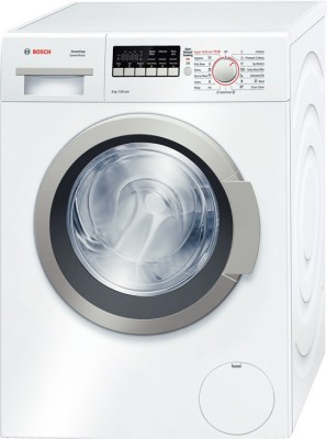Bosch 8 KG WAP24260IN Front Load Washing Machine
