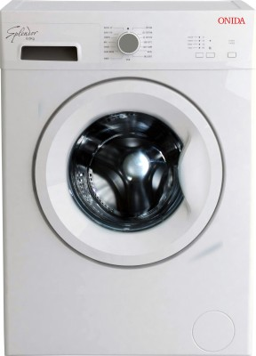 Onida 6 kg Fully Automatic Front Load Washing Machine (W60FSP1WH)