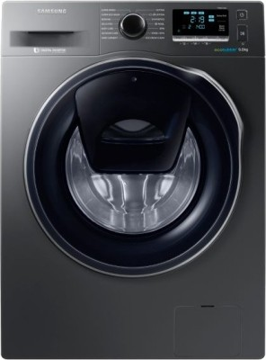SAMSUNG 9 kg Fully Automatic Front Load Washing Machine (WW90K6410QX/TL)