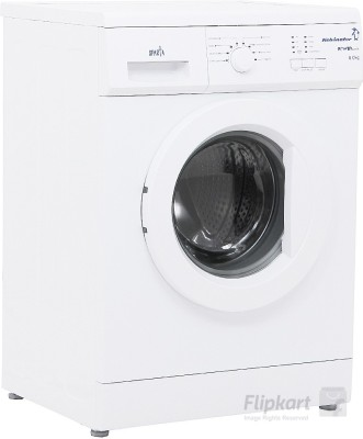 Kelvinator 6 kg Fully Automatic Front Load Washing Machine (KF6091WH-GWG)