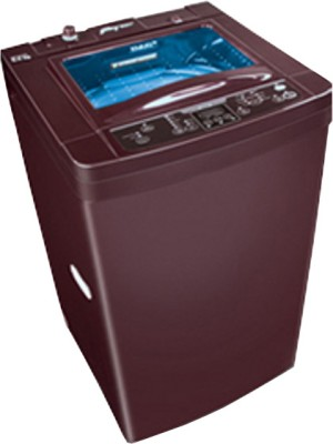 Godrej 6.5 kg Fully Automatic Top Load Washing Machine (GWF 650 FC Car)