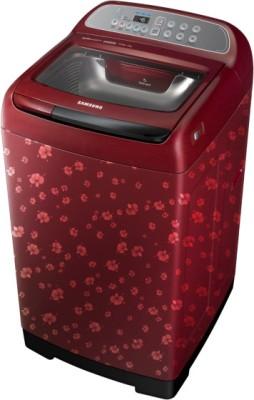 SAMSUNG Samsung WA75H4010HP/TL 7.5 Kg Fully Automatic Top Load Washing Machine