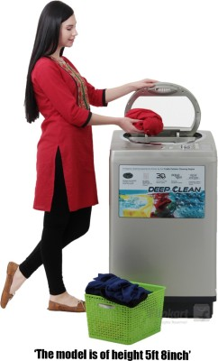 IFB 7.5 kg Fully Automatic Top Load Washing Machine (TL-RCH 7.5)