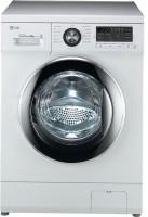 LG F1496TDP23 8 kg Fully Automatic Front Loading Washing Machine