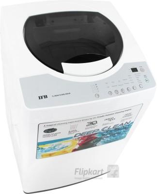 IFB TL-RDW 6.5 kg Aqua Fully Automatic Top Loading Washing Machine (TL-RDW 6.5 KG Aqua)