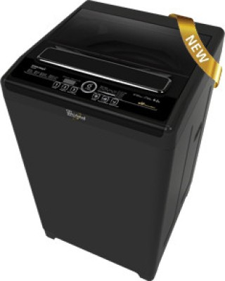 Whirlpool WM ROYALE 6212SD 6.2 kg Fully Automatic Top Loading Washing Machine