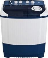 LG P8837R3SM 7.8 kg Semi Automatic Top Loading Washing Machine