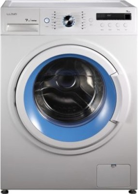 Lloyd 7 kg Fully Automatic Front Load Washing Machine (PRO LWMF70)