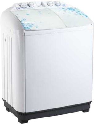 Lloyd 7.8 kg Semi Automatic Top Load Washing Machine