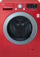 LG F14A8RDS29 9/6 kg Fully Automatic Front Loading Washer Dryer