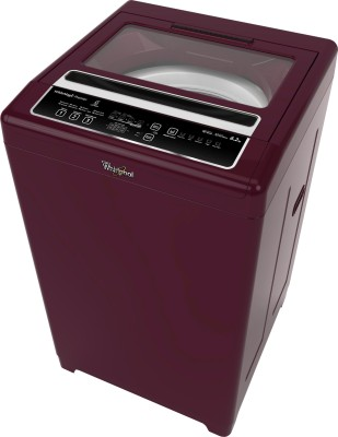 Whirlpool wm premier 622sd 6 2 kg fully automatic top loading washing machine - Whirlpool discount ...