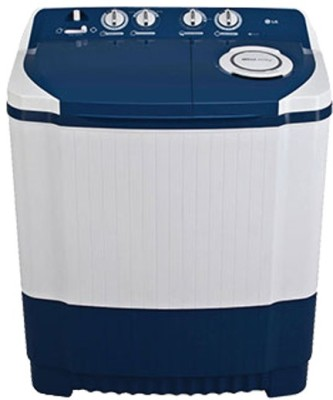 LG 6.5 kg Semi Automatic Top Load Washing Machine (P7556R3FA)