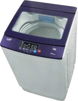 Lloyd 7.5 kg Fully Automatic Top Load Washing Machine (LWMT75TG)