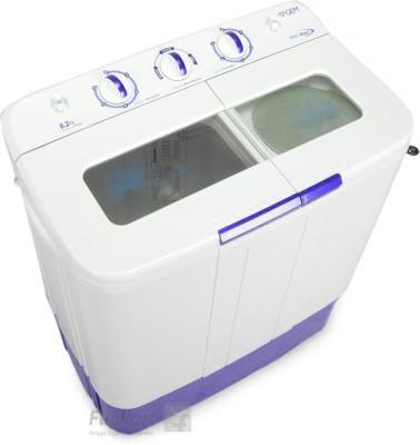 GEM 6.2 kg Semi Automatic Top Load Washing Machine (GWM-620GA)