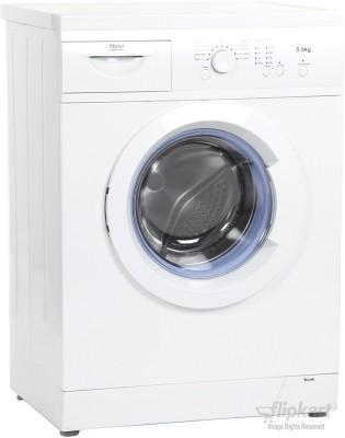 Haier HW55-1010 5.5 kg Fully Automatic Front Loading Washing Machine