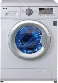 LG F12B8EDP21 7.5 Kg Fully Automatic Washing Machine