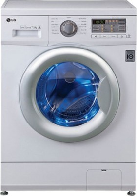 LG F12B8EDP21 7.5 Kg Fully Automatic Washing Machine