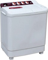 Lloyd LWMS65L 6.5 kg Semi Automatic Top Loading Washing Machine