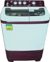 Videocon QUANTA+ VS73J22-DM 7.3 kg Semi Automatic Top Loading Washing Machine