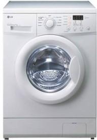 LG F8091NDL2 6 Kg Fully Automatic Washing Machine
